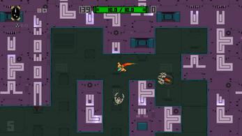 Get the newest indie game Atomic Heist download.
