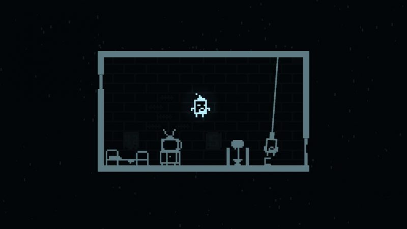 SORE is a story-based indie game.