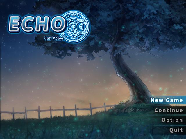 Echo - Our Voice