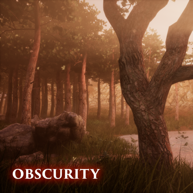 obscurity horror game
