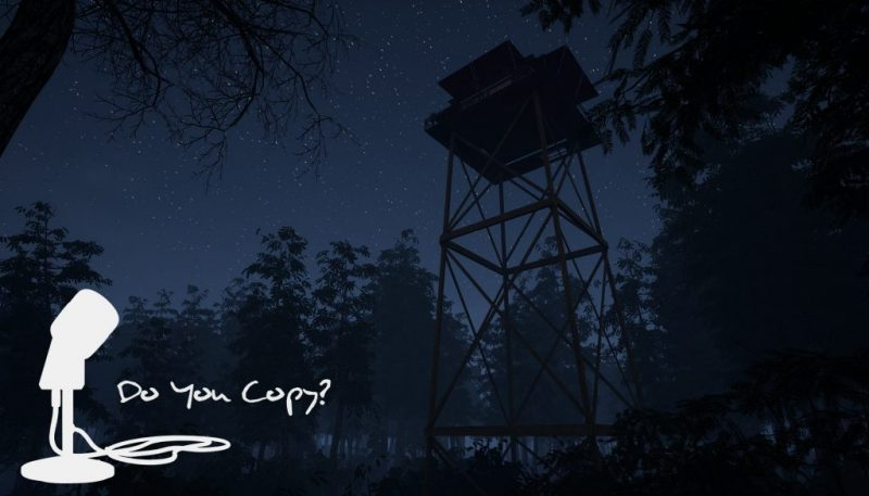Do You Copy? (Complete) – A Suspenseful Horror Indie Game Where You Need to Guide a Lost Hiker to You