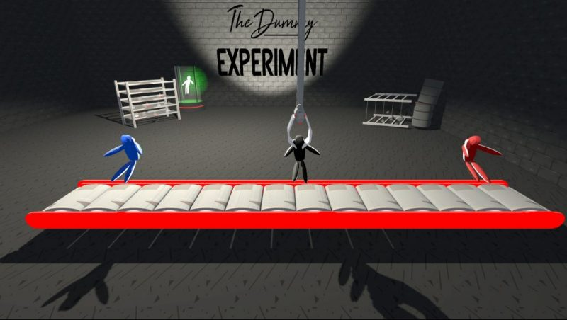 The Dummy Experiment
