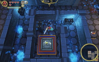 Dungeon Chop Chop (Early Access) – A Roguelike Dungeon Crawler with Multiplayer Support!