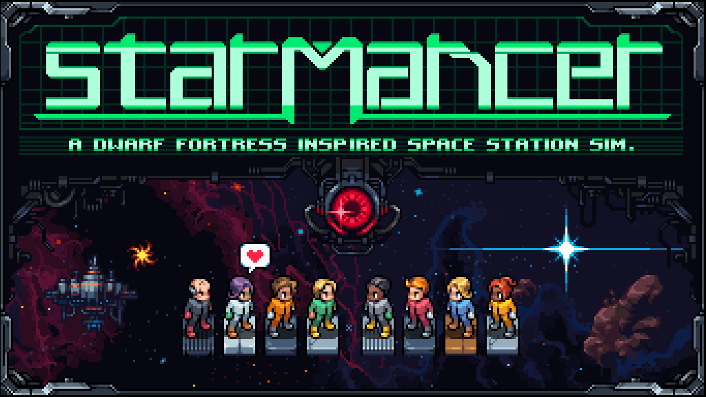 starmancer game