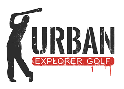 Urban Explorer Golf game