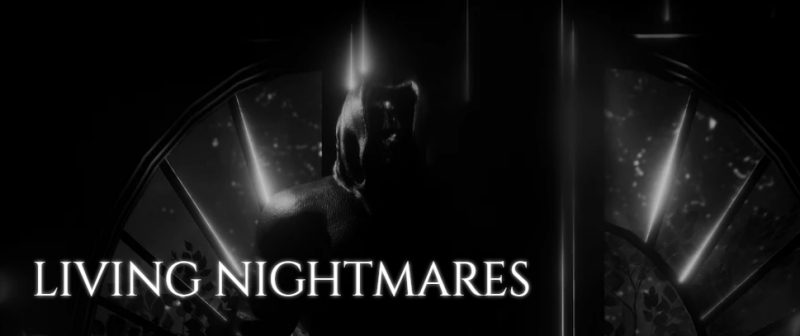 Living Nightmares (Early Access) – Indie Horror on Steroids with Jumpscares, Monsters, and a Two-Faced Doll