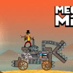 Mechanic Miner (Early Access) – Explore, Gather, and Craft Any Machine You Can Imagine in an Alien Planet