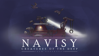 Navisy: Creatures of the Deep (Complete) - Explore the Ocean in Search of a Legendary Creature