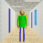 Baldi's Basics (Complete) – An Educational Horror Game Like You've Never Seen Before