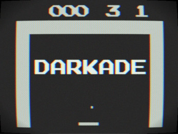Darkade (Complete) - A Retro 8-bit Surreal Indie Horror Game that takes you inside a copy of Breakout