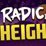Radical Heights (Early Access) – An 80s Last Man Standing Game with BMX Bikes, Arcades, and Pumped-Up Kicks