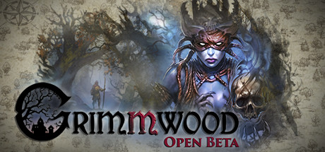 Grimmwood (Beta) – A Zombie Survival Roguelike with up to 30 Players