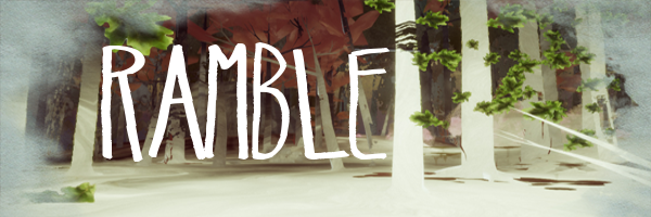 Ramble (Complete) – Explore Endless Painted Landscapes in this Relaxing and Atmospheric Experience