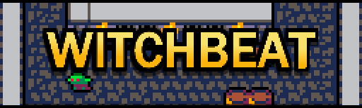Witchbeat (Complete) - A Rhythmic Dungeon Crawler with Fairies, Blobs, and Music-Based Spells