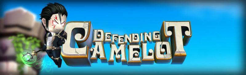 defending camelot game