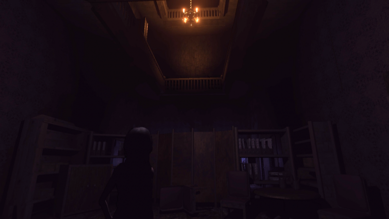 Eldvervale (Early Access) – A Third-Person Horror Game with Resident Evil Gameplay