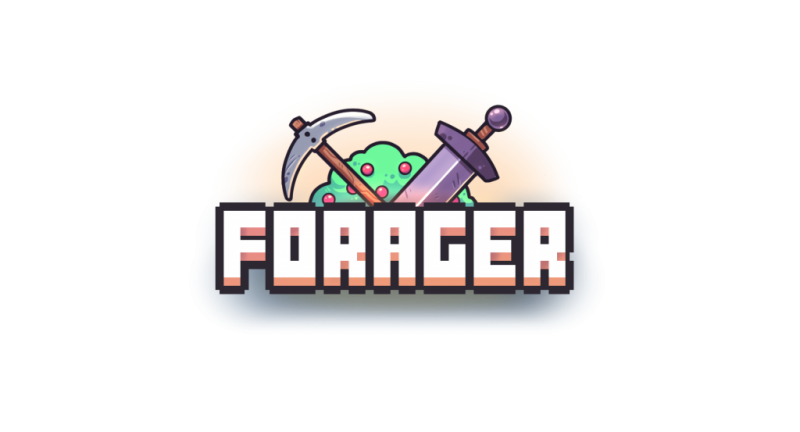 Forager (Early Access) - A Terraria-like Survival RPG with Awesome Artwork