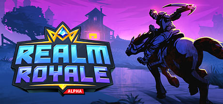 realm royale game