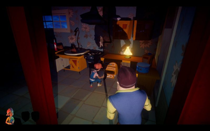 Secret Neighbor (Early Access) – Play as a Neighbor in Disguise!