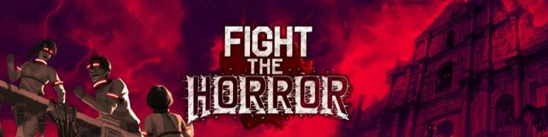 Fight the Horror (Beta) - It's Zombie Survival Infused with Battle Royale