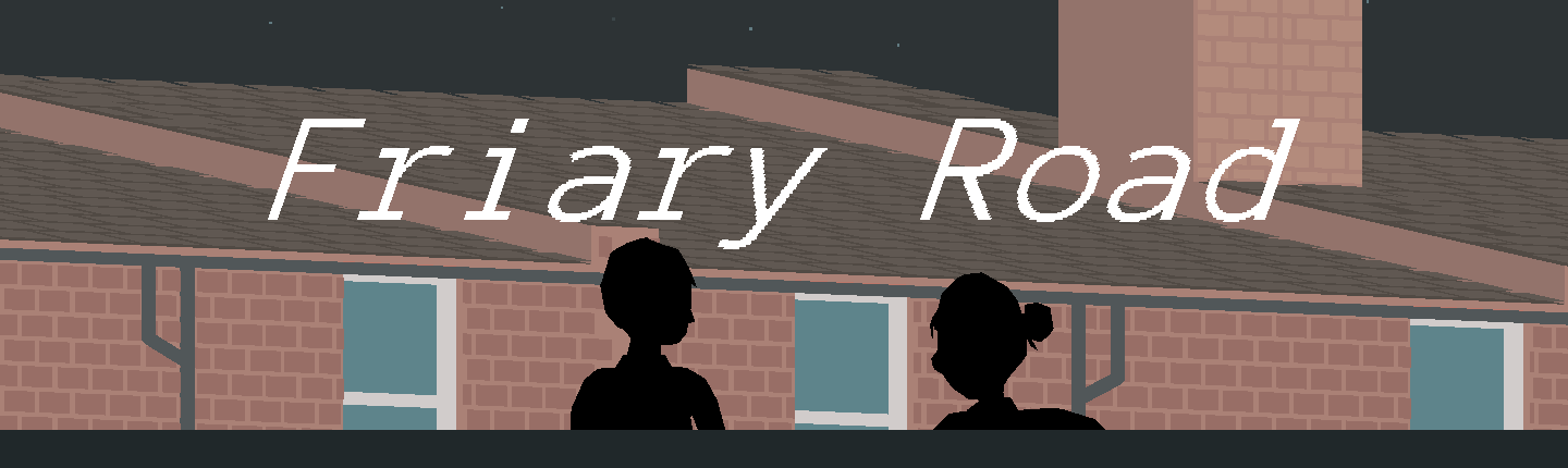 No Longer Home: Friary Road (Complete) – A Magical and Beautiful Interactive Adventure