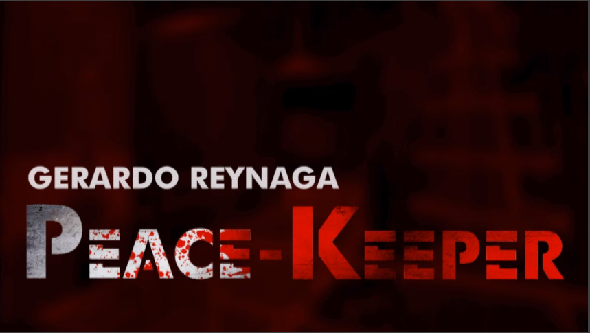 peace keeper game