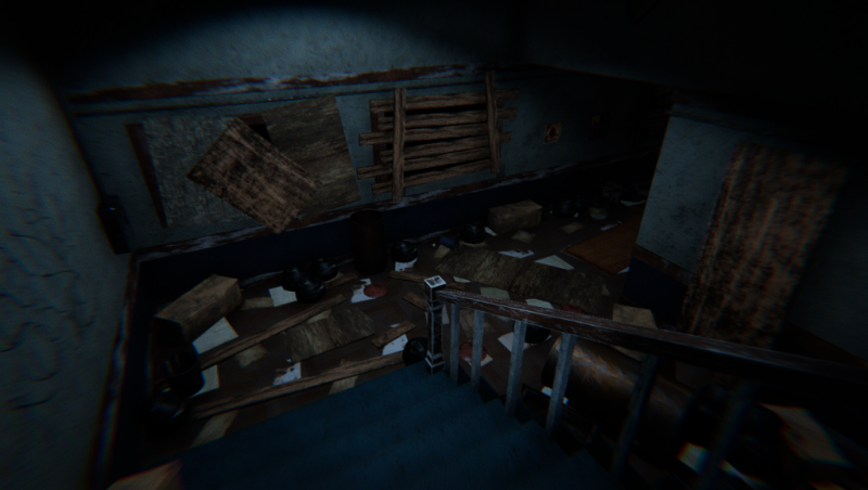 Indagar (Early Access) – A First-Person Horror Game with Plenty of Jump Scares