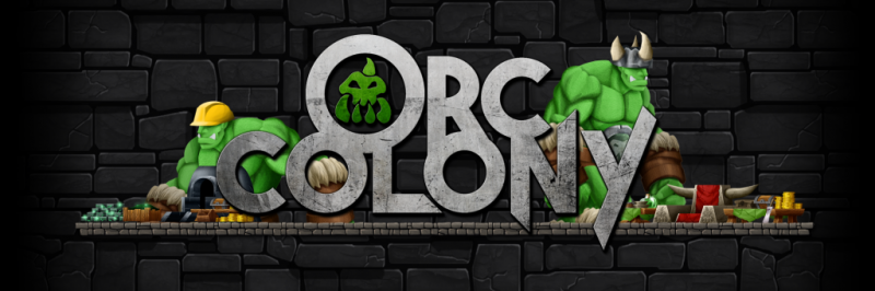 Orc Colony (Early Access) - Build, Craft, and Explore in this Addicting Strategy Game