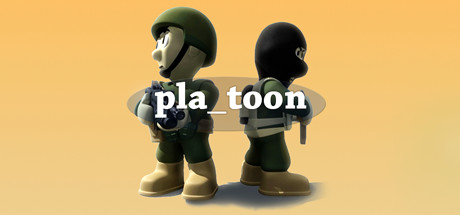 pla_toon (Early Access) – Simple, Physics-Based Cartoony Shooter (FPS/TPS)