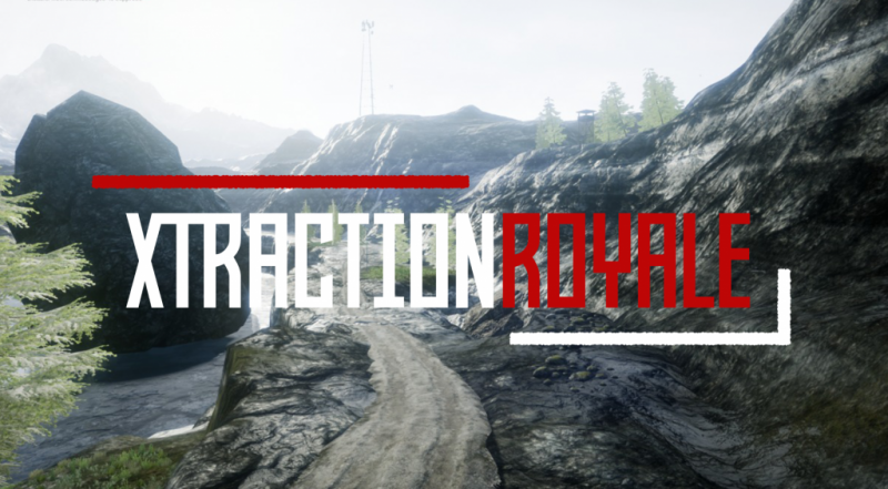 xtraction royale game download play