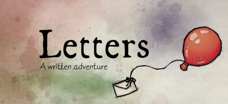Letters (Complete) – An Awesome and Uplifting Puzzle Platformer