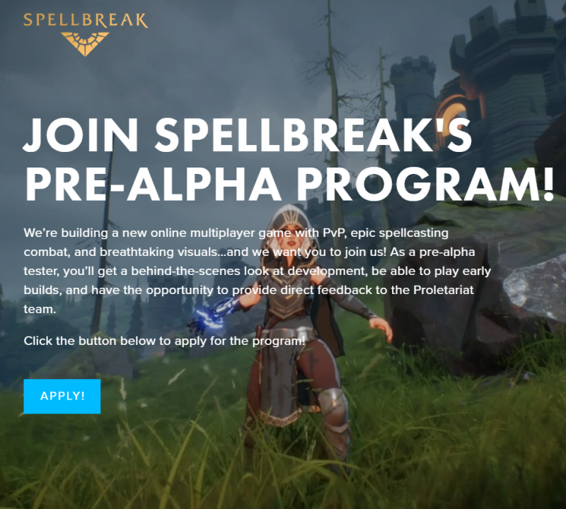 spellbreak game download play review
