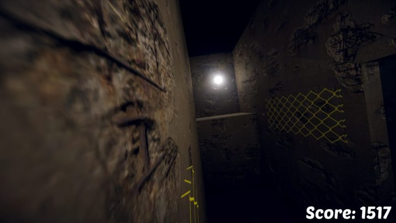 The City Goes Dark: Litterally (Complete) – A Hardcore Parkour Sim that's DIFFICULT