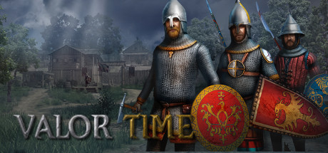 Valor Time (Beta) – Online 10v10 Multiplayer Battle Action RPG!